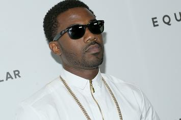 "Ray J Doesn't ""Wanna Be A Part Of"" The Kanye West & Nick Cannon Drama"