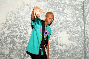 "Jaden Smith Praises Young Thug As An ""Amazing"" Individual: ""I Just Love Being Around Him"""