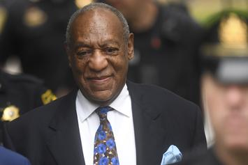 Bill Cosby Sentenced To Spend 3 To 10 Years In Prison: Report