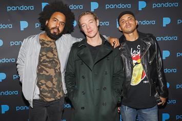 Diplo Reveals Next Major Lazer Album May Be Their Last