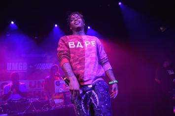 "Ski Mask The Slump God And Juice WRLD Tease ""Hey Mister"" Collab"