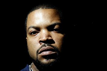 "Ice Cube Still Rates ""No Vaseline"" As ""The Best Diss Track Of All Time"""