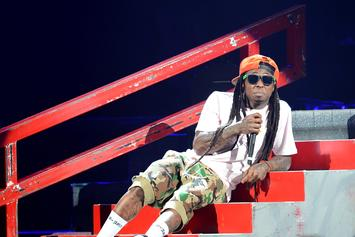 "Lil Wayne's ""Tha Carter V"" Elicits Fanfare & Heavy Praise From Hip-Hop's Best"