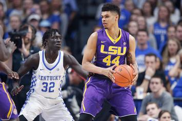 LSU Basketball Player Wayde Sims Shot And Killed