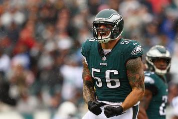 Chris Long Donating Quarter Of His Salary To Promote Youth Literacy