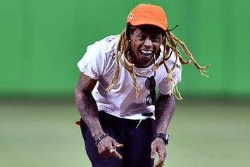 "Lil Wayne's ""Tha Carter V"" Day 3 Merch Is Otherworldly"