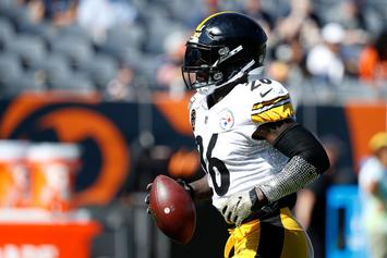 Steelers Rumors: Teams Haven't Been Aggressive In Le'Veon Bell Trade Talks