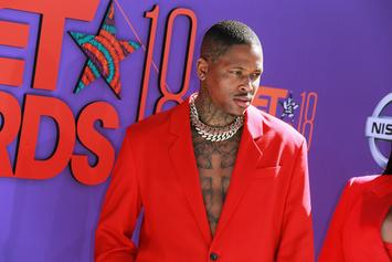 YG Says Alleged Robbery Victim Instigated Altercation: Report