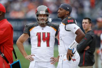 Jameis Winston Named Tampa Bay Bucs Starter Moving Forward