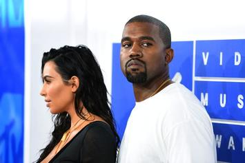 Kanye West Once Got Mad At Kim Kardashian Over Bandaids