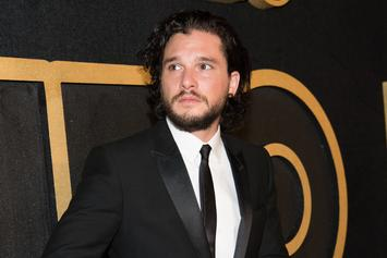 """Game Of Thrones"" Is Bringing Back Jon Snow's Direwolf For Final Season"