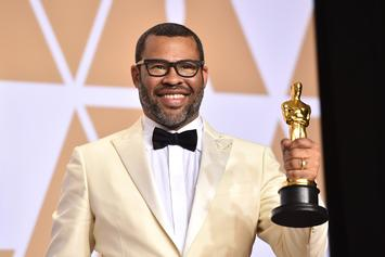 """Twilight Zone"" Reboot Starring Jordan Peele Starts Production"