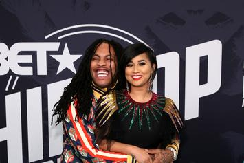 Stripper Alleges She Slept With Waka Flocka After His Wife's Birthday