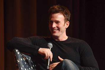 Chris Evans Is Officially Done As Captain America, Shares Emotional Thank You To Fans