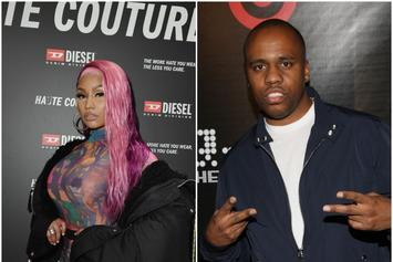 "Consequence's Son Pays Homage To Nicki Minaj In ""Dreams About Nicki"" Video"