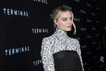 "Margot Robbie Negotiating A Starring Role In Upcoming ""Barbie"" Movie"