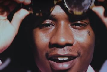 "A$AP Ant Drops The ""Shay Shay"" Video Off His SpringFling Mixtape"