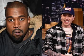"Pete Davidson Calls Out Kanye West For SNL Rant: ""Being Mentally Ill"" Is No Excuse"