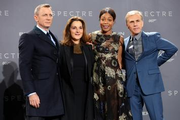"""James Bond"" Producer Barbara Broccoli Says There Will Never Be A Female 007"