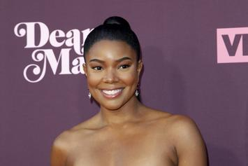 "Gabrielle Union Acquires The Film Rights To Novel ""500 Words Or Less"""