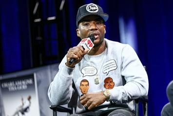 """Charlamagne Tha God Encourages Voter Registration: """"Hashtags Are Cute"""" Too"""