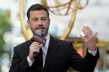 Jimmy Kimmel Tricks People In Believing Christopher Columbus Is On Supreme Court