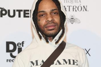 Valee Teases Two New Projects Dropping By Year's End