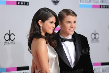 "Justin Bieber Appears Distraught After Selena Gomez Suffers ""Breakdown"""