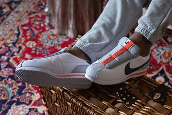 "Kendrick Lamar's Nike ""House Shoes"" Drop This Weekend: Where To Buy"