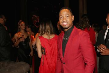 Terrence J Reportedly Won't Talk To Cops About Studio City Car Crash