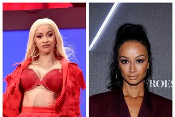 Infamous Strippers Turned Entrepreneurs: From Cardi To Draya