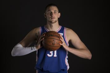 Philadelphia 76ers Apologize For Offensive Tweets Posted By Mike Muscala's Father