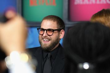"Jonah Hill To Host First November Episode Of ""SNL"""