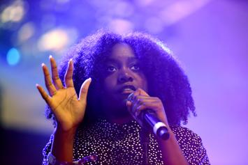 "Noname Changes ""Room 25"" Cover After Artist Bryant Giles Is Accused Of Abuse"