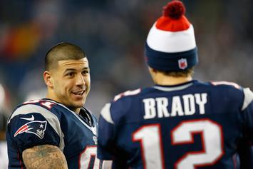 Aaron Hernandez's Former Teammates Recall His Bizarre Behavior
