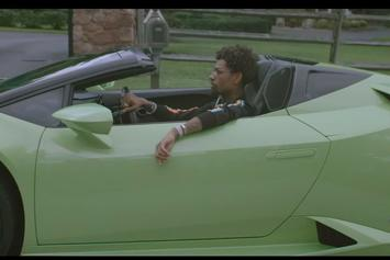 "PnB Rock Drops Off New Video For ""Nowadays"""