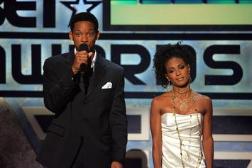 Jada Pinkett Smith Explains Why She No Longer Calls Will Smith Her Husband