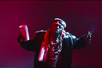 "Lil Wayne Drops Off New Dance-Filled Video For ""Uproar"": Watch"