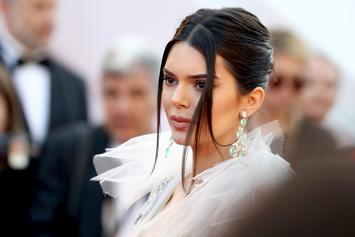 "Kendall Jenner Hits Back At TMZ: ""You're Putting My Life In Danger"""