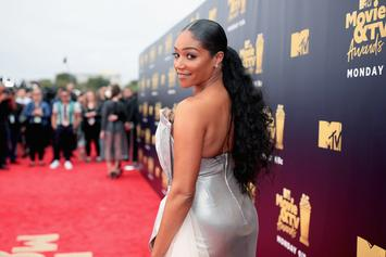 Tiffany Haddish Reveals She's Releasing A Rap Album