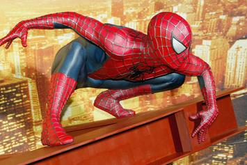 """Marvel's Spider-Man"" On PS4 Adds New Game Plus & ""Ultimate"" Difficulty"