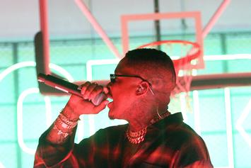 """YG Laments Show Cancelation, Famous Dex Responds To UCI """"Riot"""" Protests"""