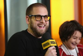 """Jonah Hill Talks Skate Culture, Mid90s, Favorite Shoes & More On """"Sneaker Shopping"""""""