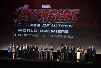 """Avengers 4"" Title May Have Been Dropped In ""Age Of Ultron"""