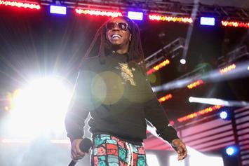 "Lil Wayne Will Be Featured On Mike WiLL Made-It's ""Creed II"" Soundtrack"