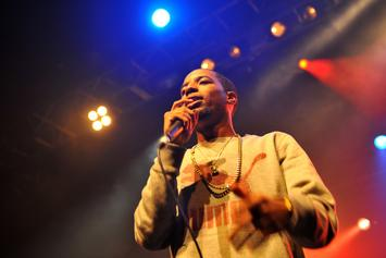Rockie Fresh Signs Multi-Album Deal With Rostrum Records