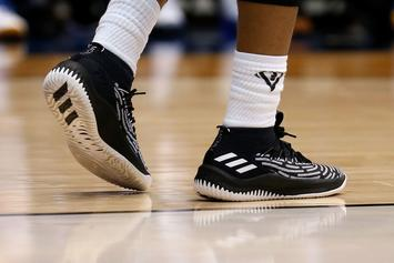 Ex-Adidas Execs Found Guilty Of Paying BBall Recruits At Kansas, Louisiville