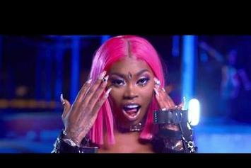 "Asian Doll Sets The Record Straight In ""First Off"" Video"
