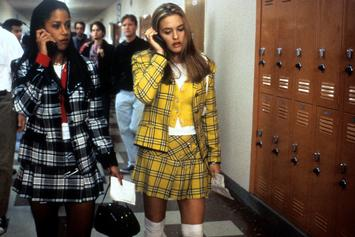 """Clueless"" Movie Remake Is Underway"