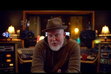 "Brother Ali Gets Candid In Music Video For ""Sensitive"""
